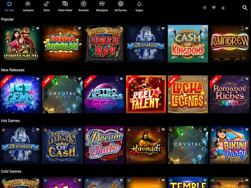 Jeux gratuits machines a sous casinos