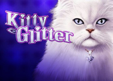 Kitty Glitter Online Slot For Free