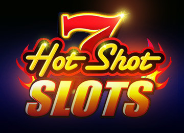 Hot Shot Casino Slot Online For Free